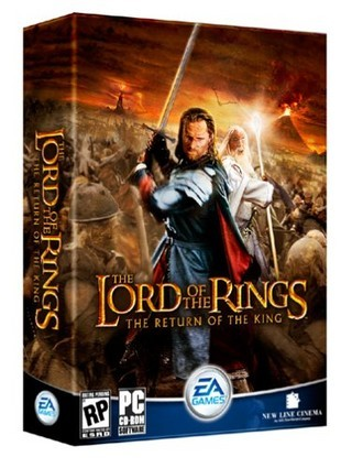 The Lord Of The Rings:The Return Of The King كاملة 14we710