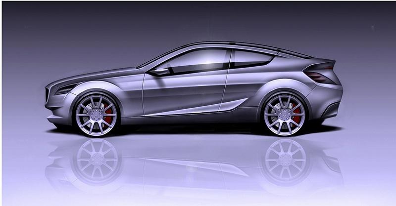 [Présentation] Le design par Mercedes 90801310