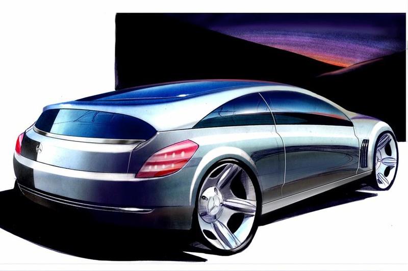 [Présentation] Le design par Mercedes 90801311