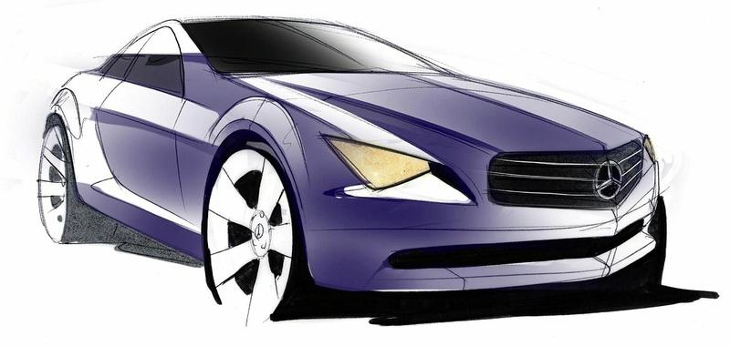 [Présentation] Le design par Mercedes 90801312