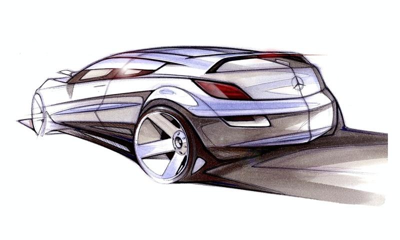 [Présentation] Le design par Mercedes 90801313