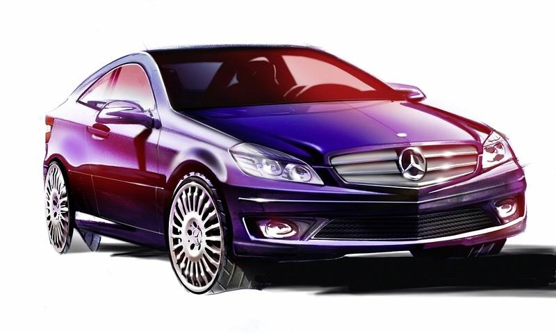 [Présentation] Le design par Mercedes 90801316