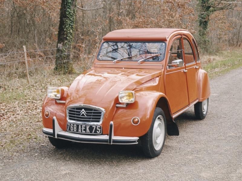 [Présentation] Le design par Citroën Citroe11
