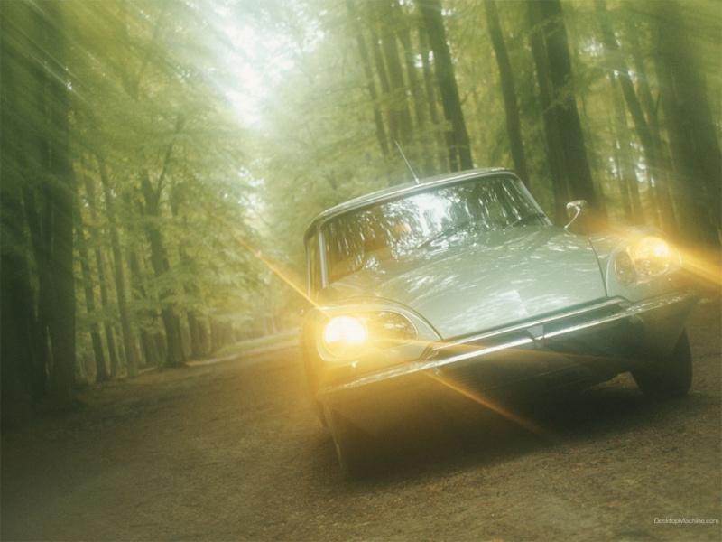 [Présentation] Le design par Citroën Citroe15