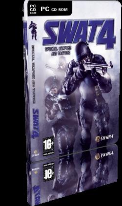 07/09/2008_SWAT 4 + Crack + Tradução Swat10