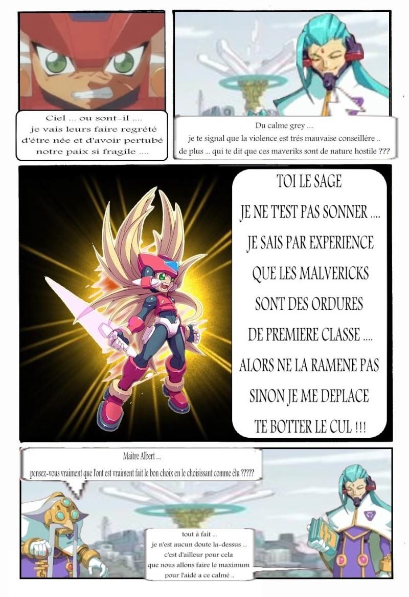 La petite Cosmic ^^ Page_211