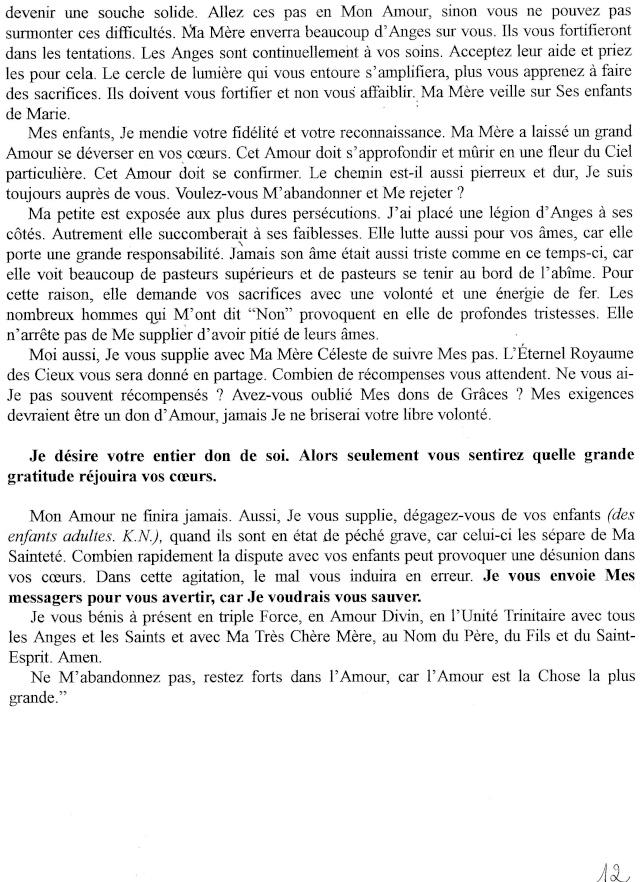 ANNE - Messagère d'ALLEMAGNE... Chapel10