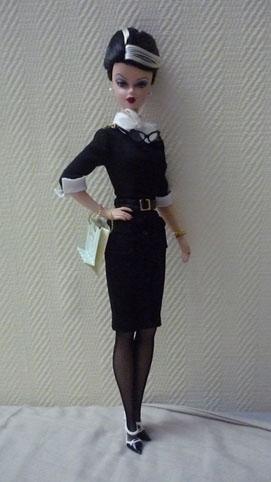 [Barbie & tonner] Cassandre, Belle et Raiponce P1010710