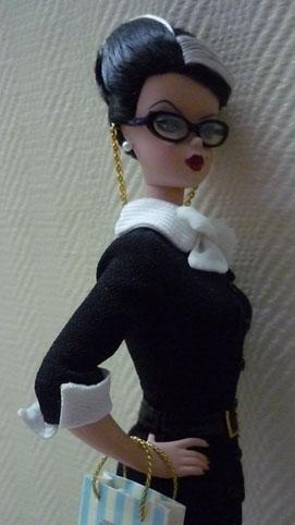 [Barbie & tonner] Cassandre, Belle et Raiponce P1010712