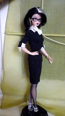 [Barbie & tonner] Cassandre, Belle et Raiponce P1010720