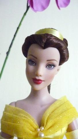 [Barbie & tonner] Cassandre, Belle et Raiponce P1020512