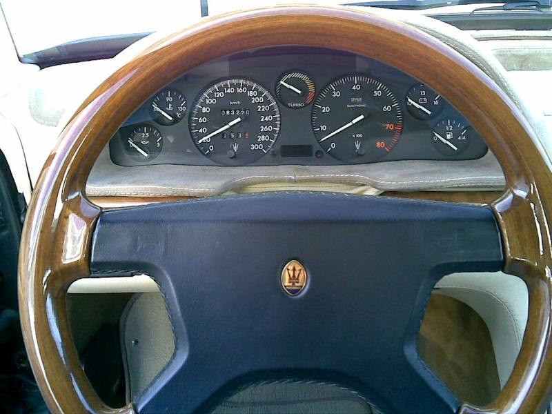 Maserati Quattroporte IV (1994-2001) - Pagina 2 18102010