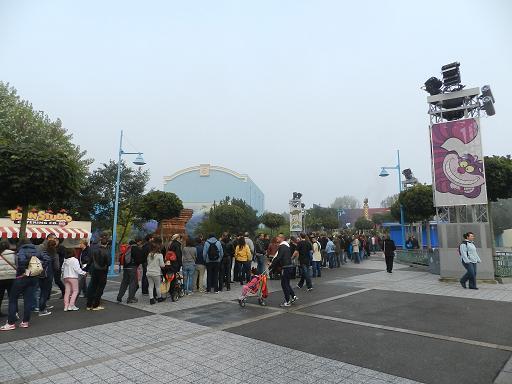 Disneyland Paris : Opération surprise numéro 2 ! Dscn4213