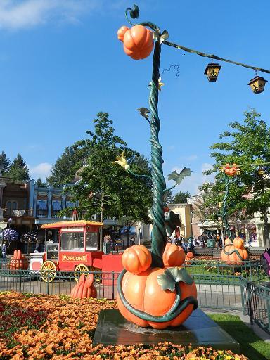 Disneyland Paris : Opération surprise numéro 2 ! Dscn4311