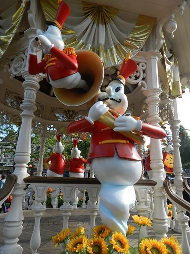 Disneyland Paris : Opération surprise numéro 2 ! Dscn4312