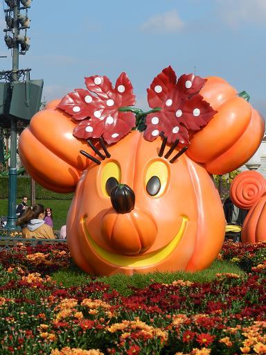 Disneyland Paris : Opération surprise numéro 2 ! Dscn4315