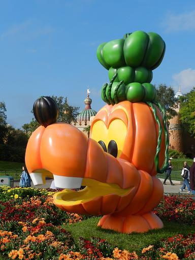 Disneyland Paris : Opération surprise numéro 2 ! Dscn4316