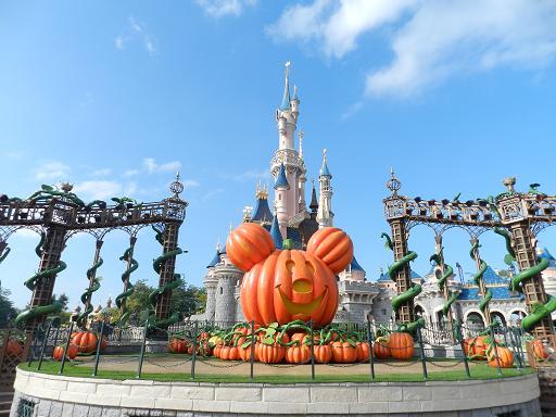 Disneyland Paris : Opération surprise numéro 2 ! Dscn4317