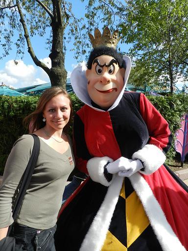 Disneyland Paris : Opération surprise numéro 2 ! Dscn4415