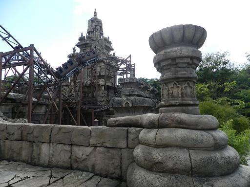 Disneyland Paris : Opération surprise numéro 2 ! Dscn4416
