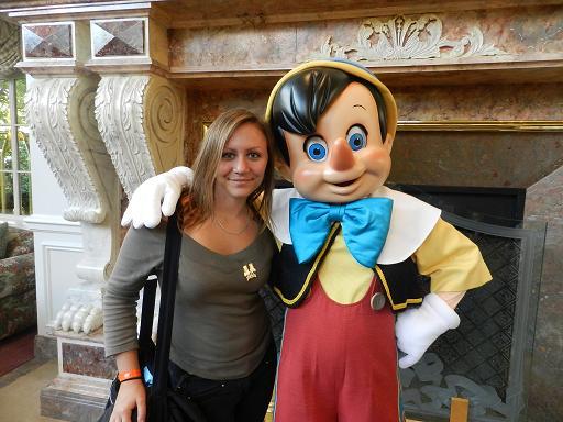 Disneyland Paris : Opération surprise numéro 2 ! Dscn4418