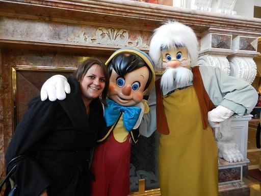 Disneyland Paris : Opération surprise numéro 2 ! Dscn4419