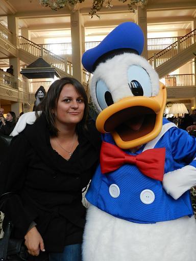 Disneyland Paris : Opération surprise numéro 2 ! Dscn4420