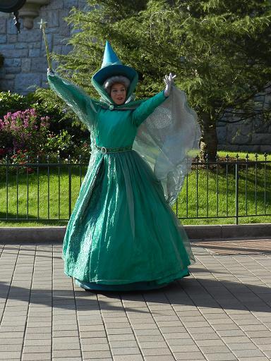 Disneyland Paris : Opération surprise numéro 2 ! Dscn4511