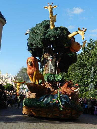 Disneyland Paris : Opération surprise numéro 2 ! Dscn4513