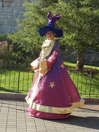 Disneyland Paris : Opération surprise numéro 2 ! Dscn4515