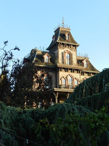 Disneyland Paris : Opération surprise numéro 2 ! Dscn4517