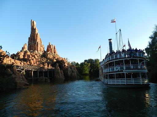Disneyland Paris : Opération surprise numéro 2 ! Dscn4518
