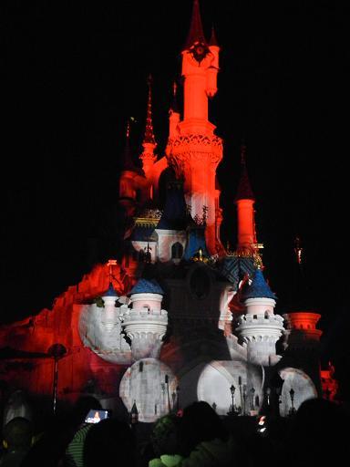 Disneyland Paris : Opération surprise numéro 2 ! Dscn4613