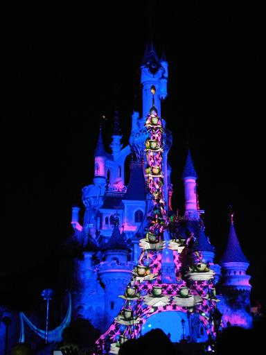 Disneyland Paris : Opération surprise numéro 2 ! Dscn4614