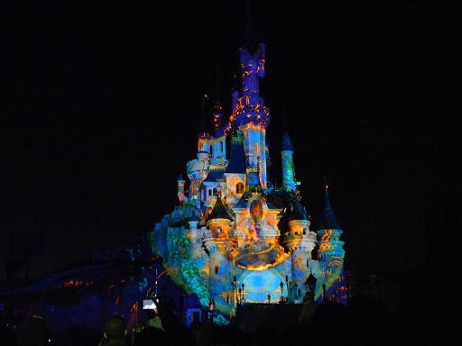Disneyland Paris : Opération surprise numéro 2 ! Dscn4615
