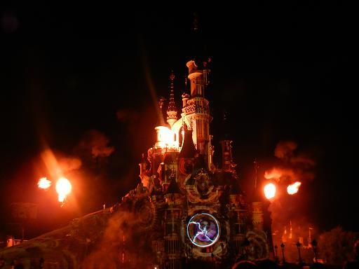 Disneyland Paris : Opération surprise numéro 2 ! Dscn4616