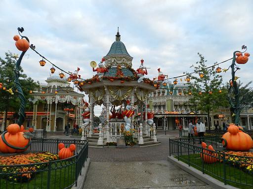 Disneyland Paris : Opération surprise numéro 2 ! Dscn4721