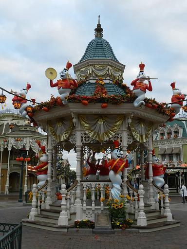 Disneyland Paris : Opération surprise numéro 2 ! Dscn4722