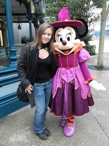 Disneyland Paris : Opération surprise numéro 2 ! Dscn4723