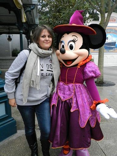 Disneyland Paris : Opération surprise numéro 2 ! Dscn4724