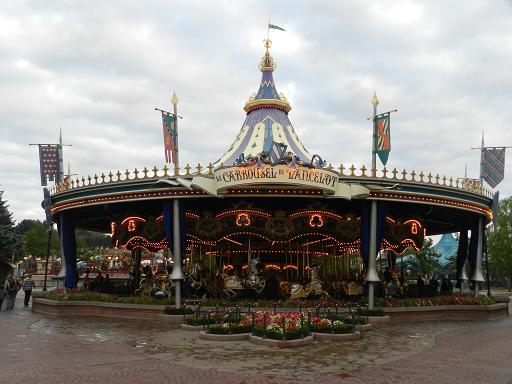 Disneyland Paris : Opération surprise numéro 2 ! Dscn4729