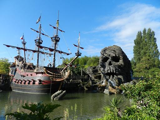 Disneyland Paris : Opération surprise numéro 2 ! Dscn4810