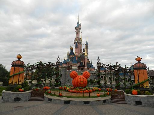 Disneyland Paris : Opération surprise numéro 2 ! Dscn4812
