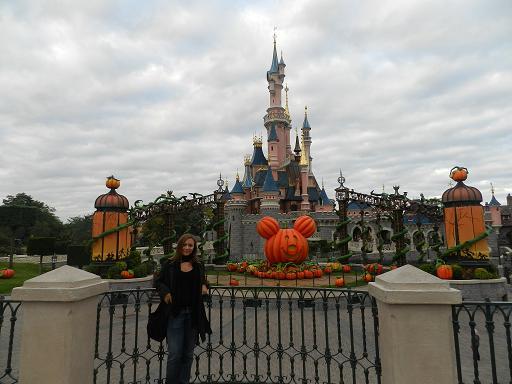 Disneyland Paris : Opération surprise numéro 2 ! Dscn4813
