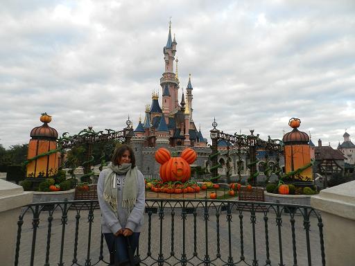 Disneyland Paris : Opération surprise numéro 2 ! Dscn4814