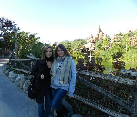 Disneyland Paris : Opération surprise numéro 2 ! Dscn4817
