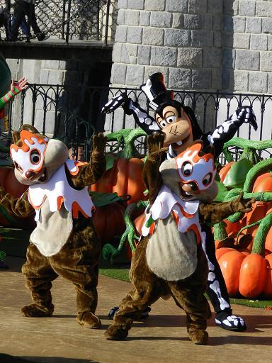 Disneyland Paris : Opération surprise numéro 2 ! Dscn4818