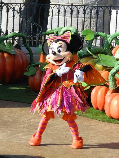 Disneyland Paris : Opération surprise numéro 2 ! Dscn4819