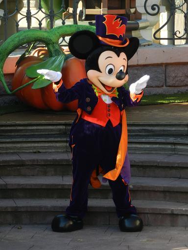 Disneyland Paris : Opération surprise numéro 2 ! Dscn4821