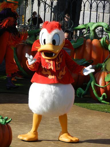 Disneyland Paris : Opération surprise numéro 2 ! Dscn4822